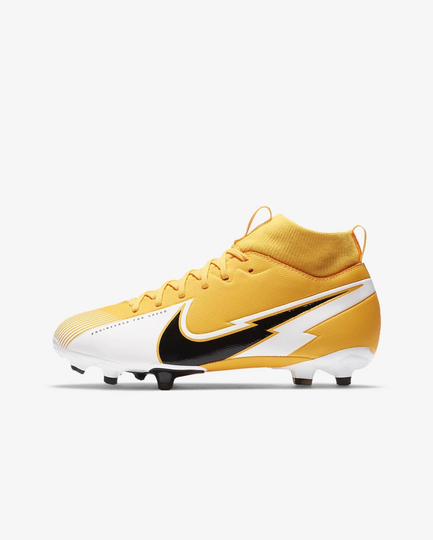 Nike  JR SUPERFLY 7 ACADEMY FG/MG