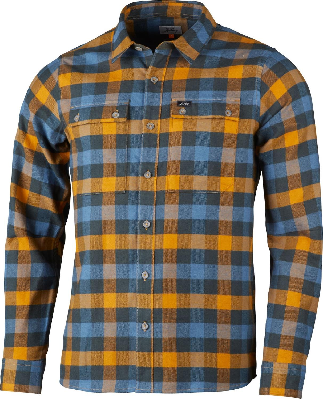 Lundhags  Rask LS Shirt