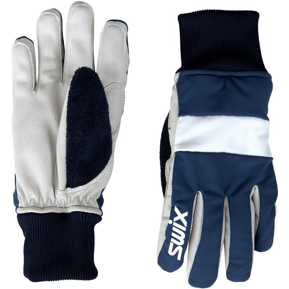 Swix  Cross glove Jr