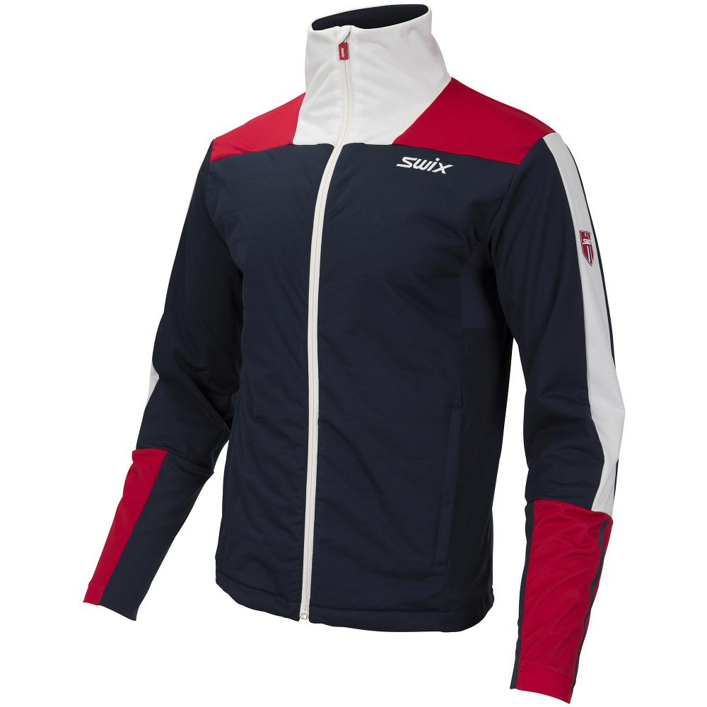 Swix  Blizzard XC Jacket M