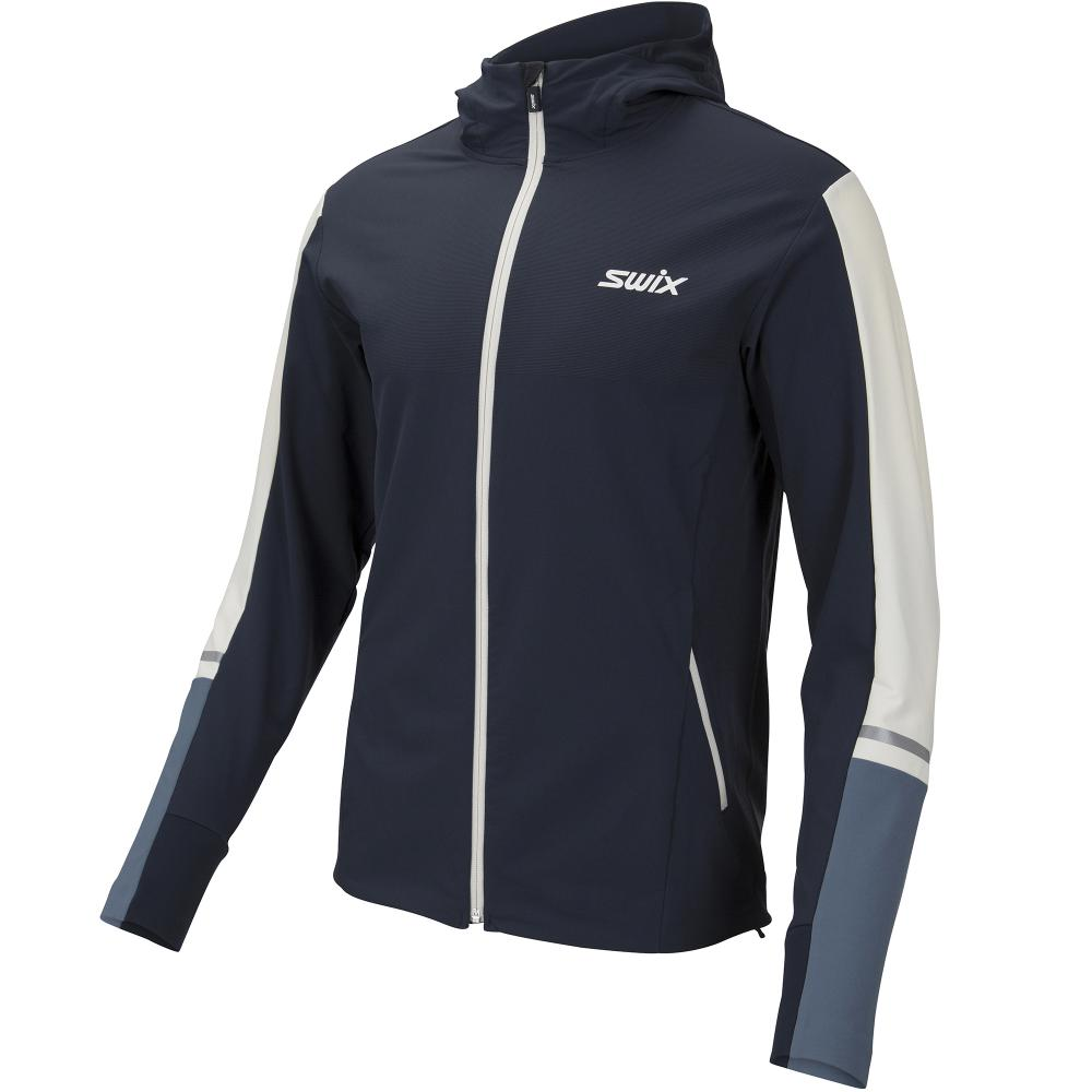 Swix  Evolution softshield jacket M