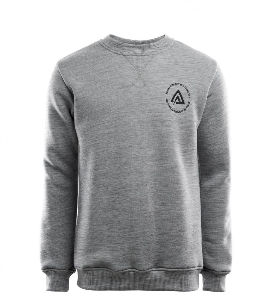 Aclima  FleeceWool Crew neck Man