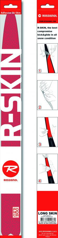 Rossignol  L2 LONG R-SKIN GRIP (35x410)