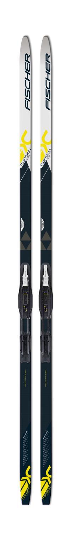 Fischer Twin Skin Ultra EF m/Binding