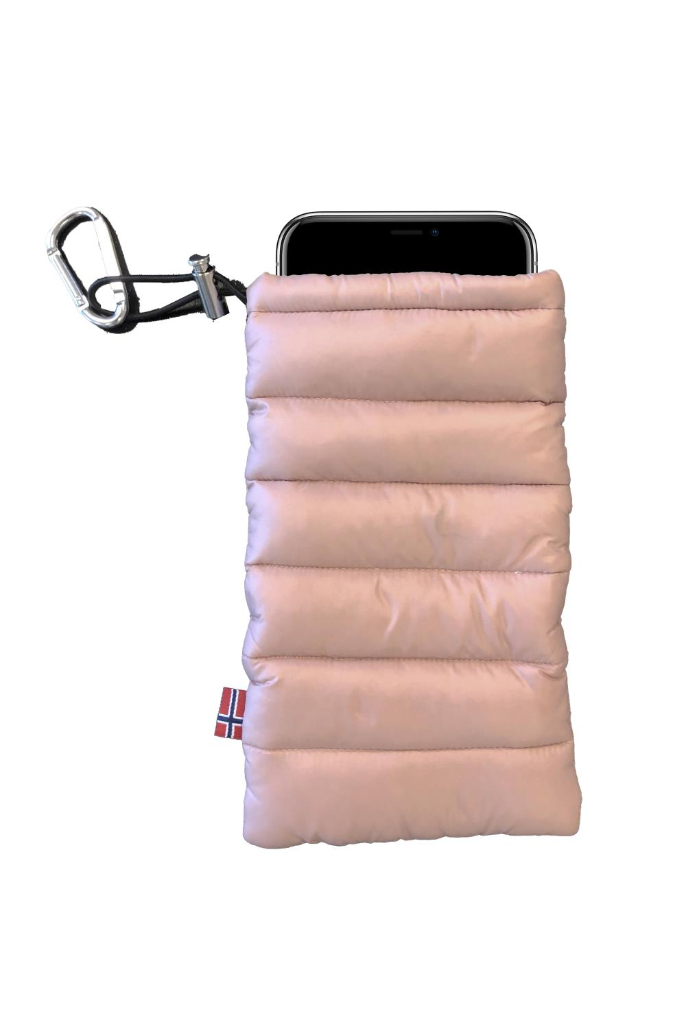Thermopoc  dunpose mobil Soft Pink 100x189mm.