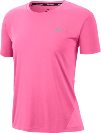 Nike  W NK MILER TOP SS
