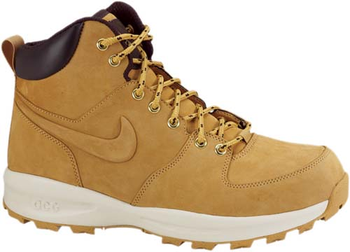 Nike  NIKE MANOA LEATHER
