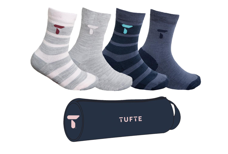Tufte Wear  Kids Wool Pack