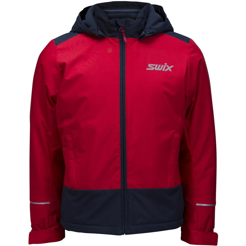 Swix  Rookie jkt Jr