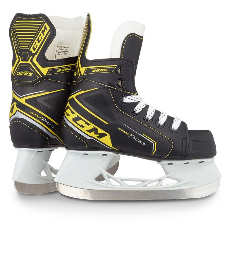 Ccm  SK SUPERTACKS 9350 INT/JR