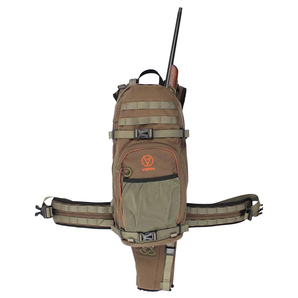 Vorn Lynx 12/20 jaktsekk(2983)