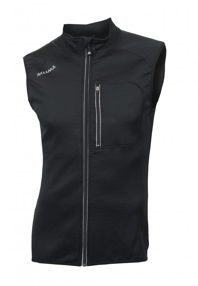 Aclima  WoolShell Vest, Man