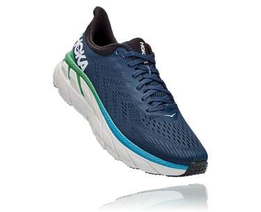 Hoka Clifton 7 Wide M