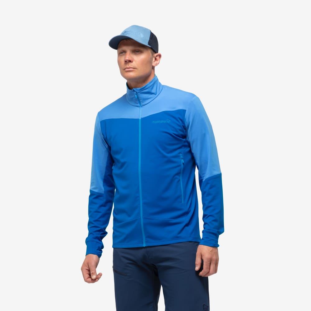 Norrøna Falketind warm1| stretch jacket M