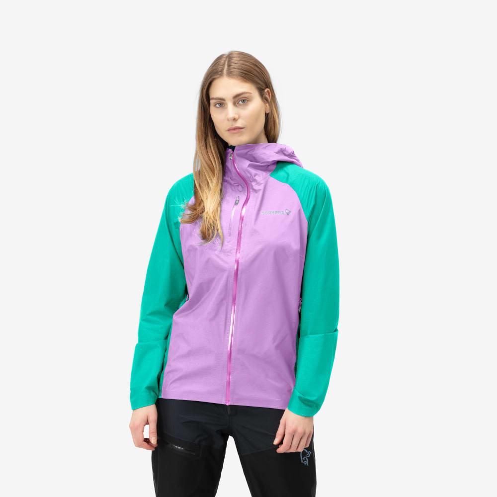 Norrøna Bitihorn dri1 jacket W