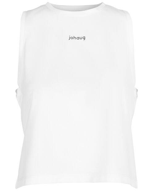 Johaug  Cropped Tank