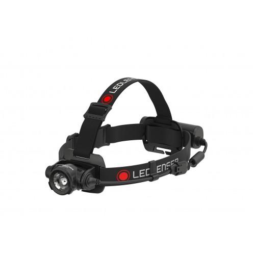 Led Lenser  Hodelykt H7R Core 800lm