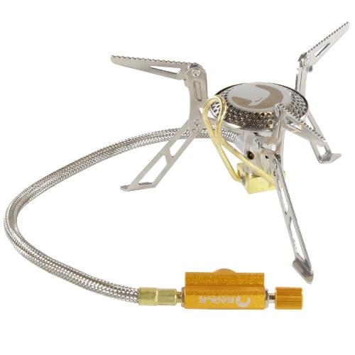 Eagle Products  Brenner 146 g m/slange & forvarming