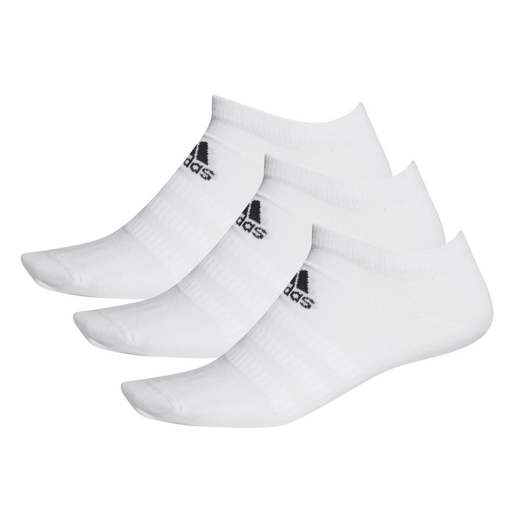 Adidas  LIGHT LOW SOKKER, 3 PAR