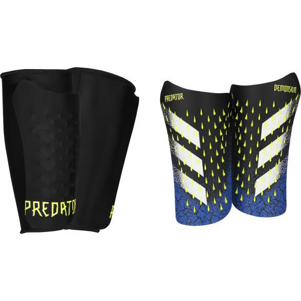Adidas  Predator Competition leggbeskyttere
