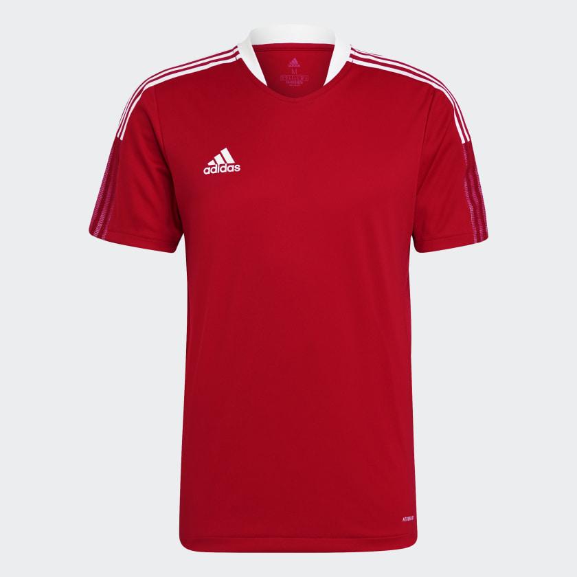Adidas  Tiro21 Training Jersey