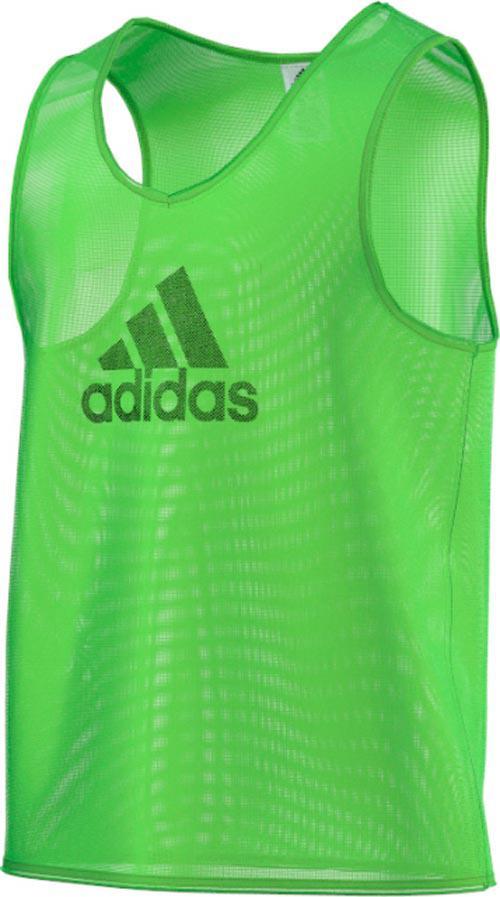 Adidas  Trg BIB 14 Markeringsvest grønn