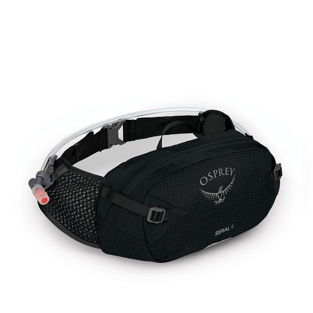 Osprey Seral 4 w/res