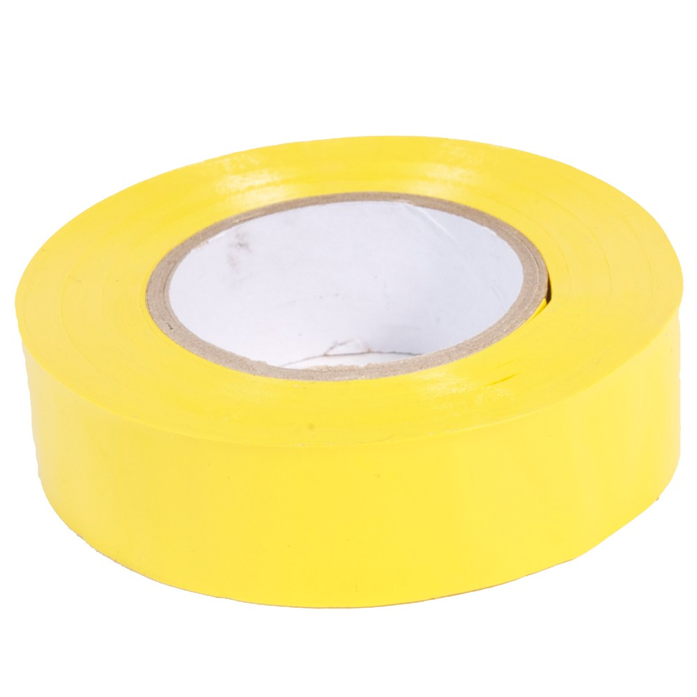 Assist Sport  Strømpetape gul