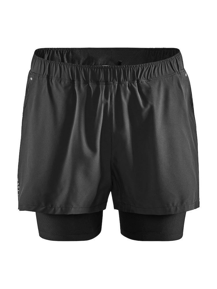Craft  Adv Essence 2-in-1 Stretch Shorts M