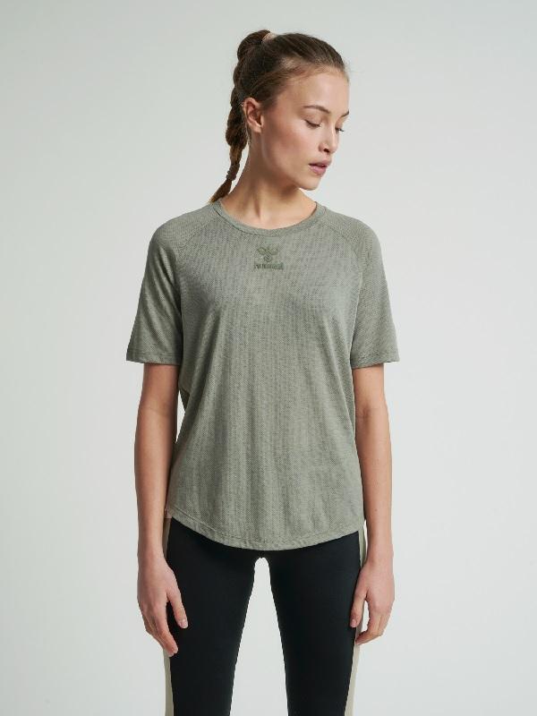 Hummel  Hmlvanja T-Shirt S/S