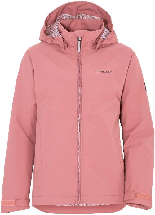 Didriksons  Tera Girls Jacket 3