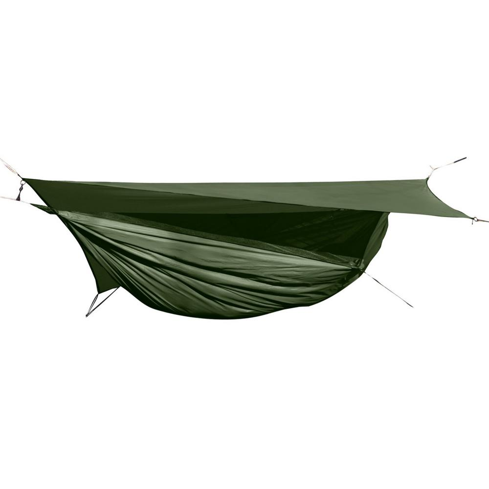 Hennesey Hammock  Hengekøye Expedition Zip