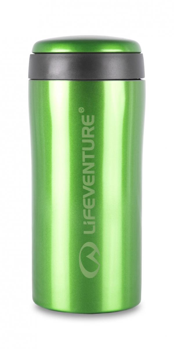Lifeventure  Termokopp Thermal Mug Green