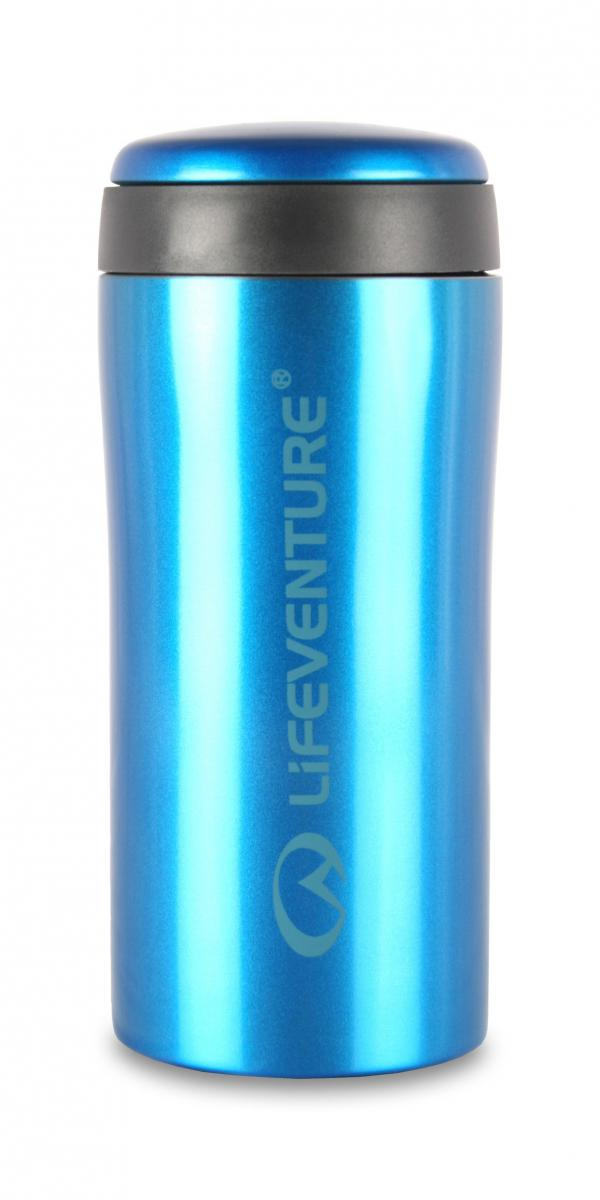Lifeventure  Termokopp Thermal Mug Blue
