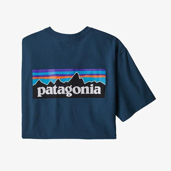 Patagonia  M´S P-6 Logo Responsibili-Tee