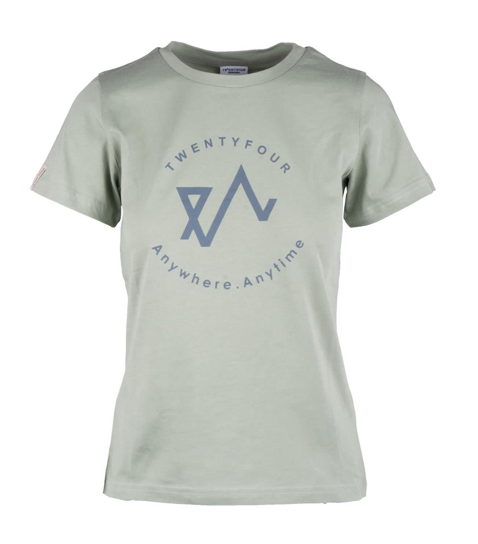 Twentyfour  1222 T-skjorte D