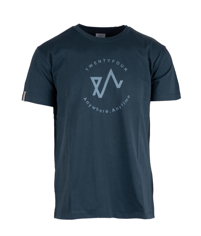Twentyfour  1222 T-skjorte Herre