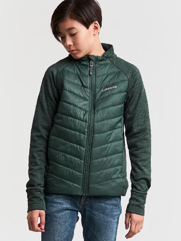 Didriksons  Jonas Hybrid Jacket