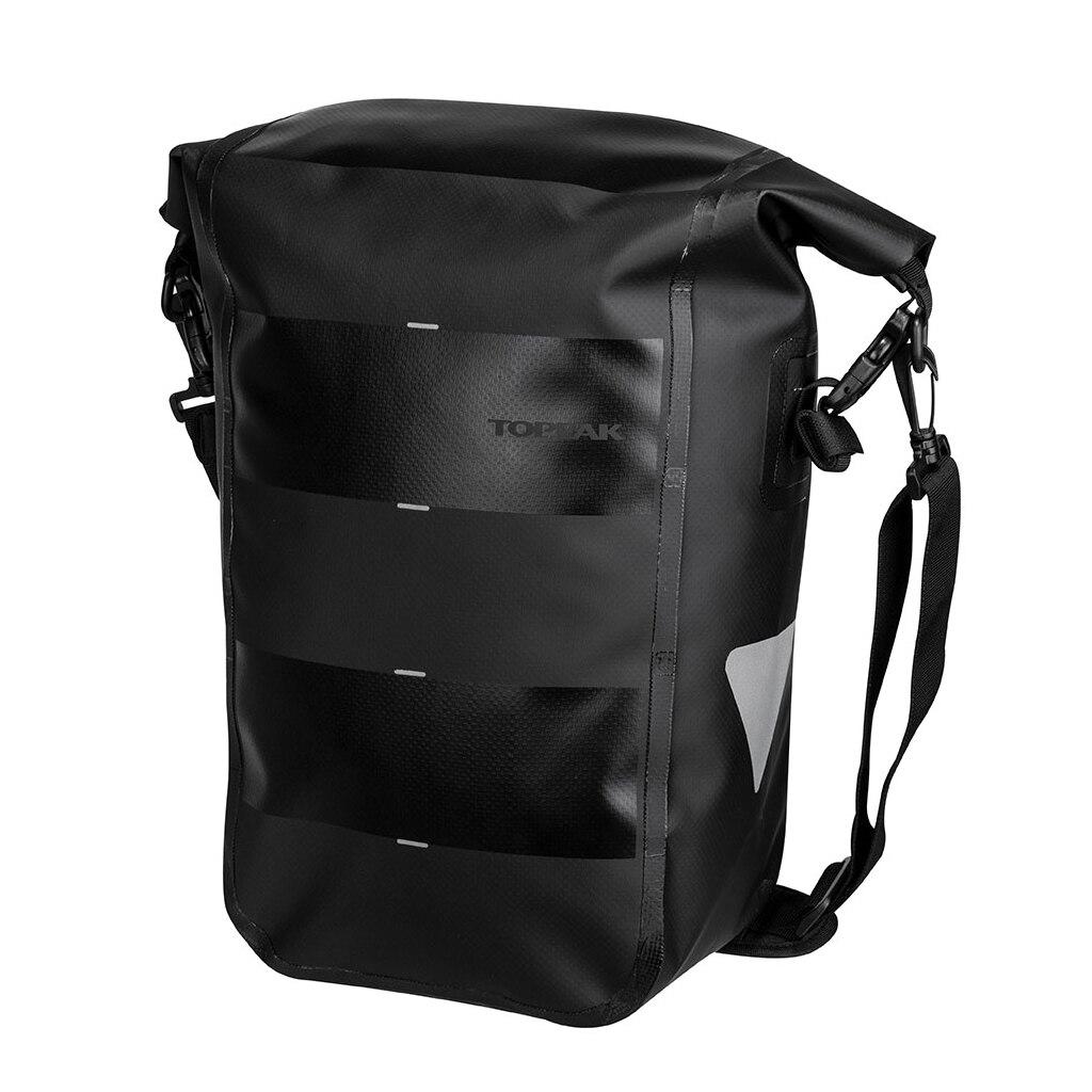 Pannier Dry Bag bagasjeveske 20l