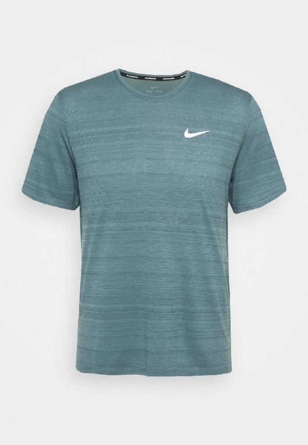Nike  M NK DF MILER TOP SS