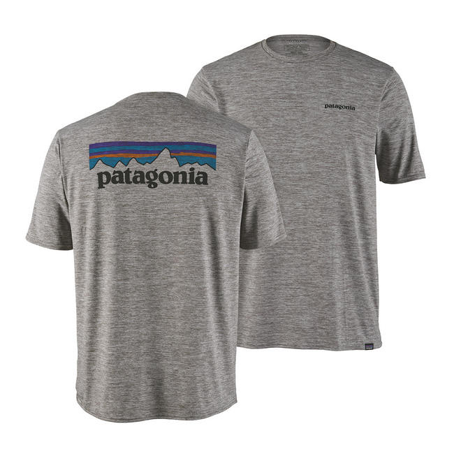Patagonia  M´S Cap Cool Daily Graphic Shirt