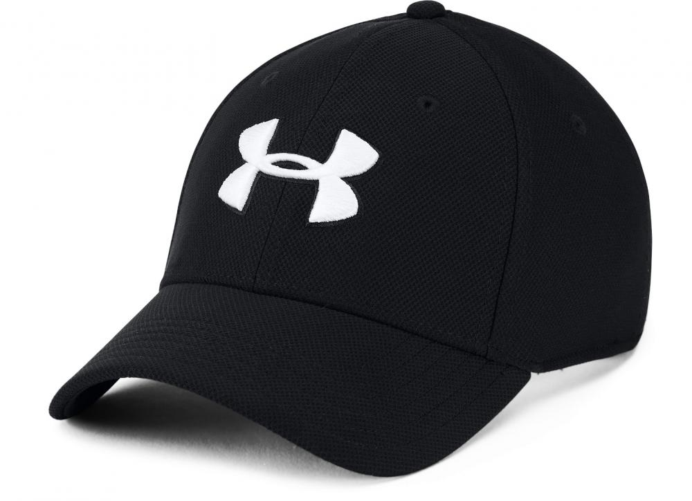 Under Armour  Mens's Blitzing 3.0 Cap- Black