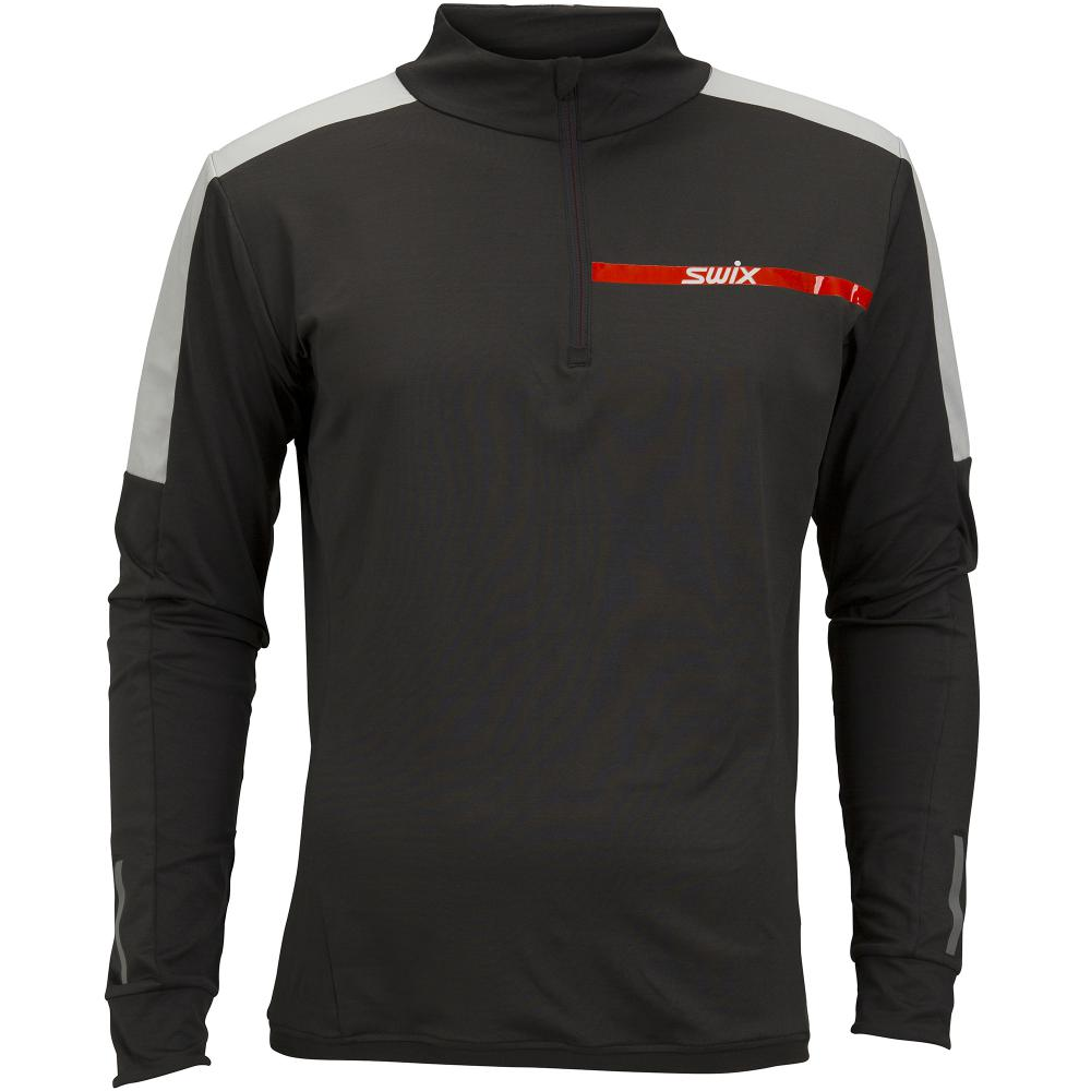 Swix  Carbon Wicking NTS 1/2 Zip M