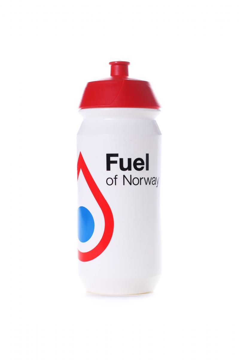 Fuel drikkeflaske 0,5 Rød
