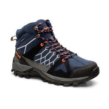 2469 Hiker Mid Waterproof M