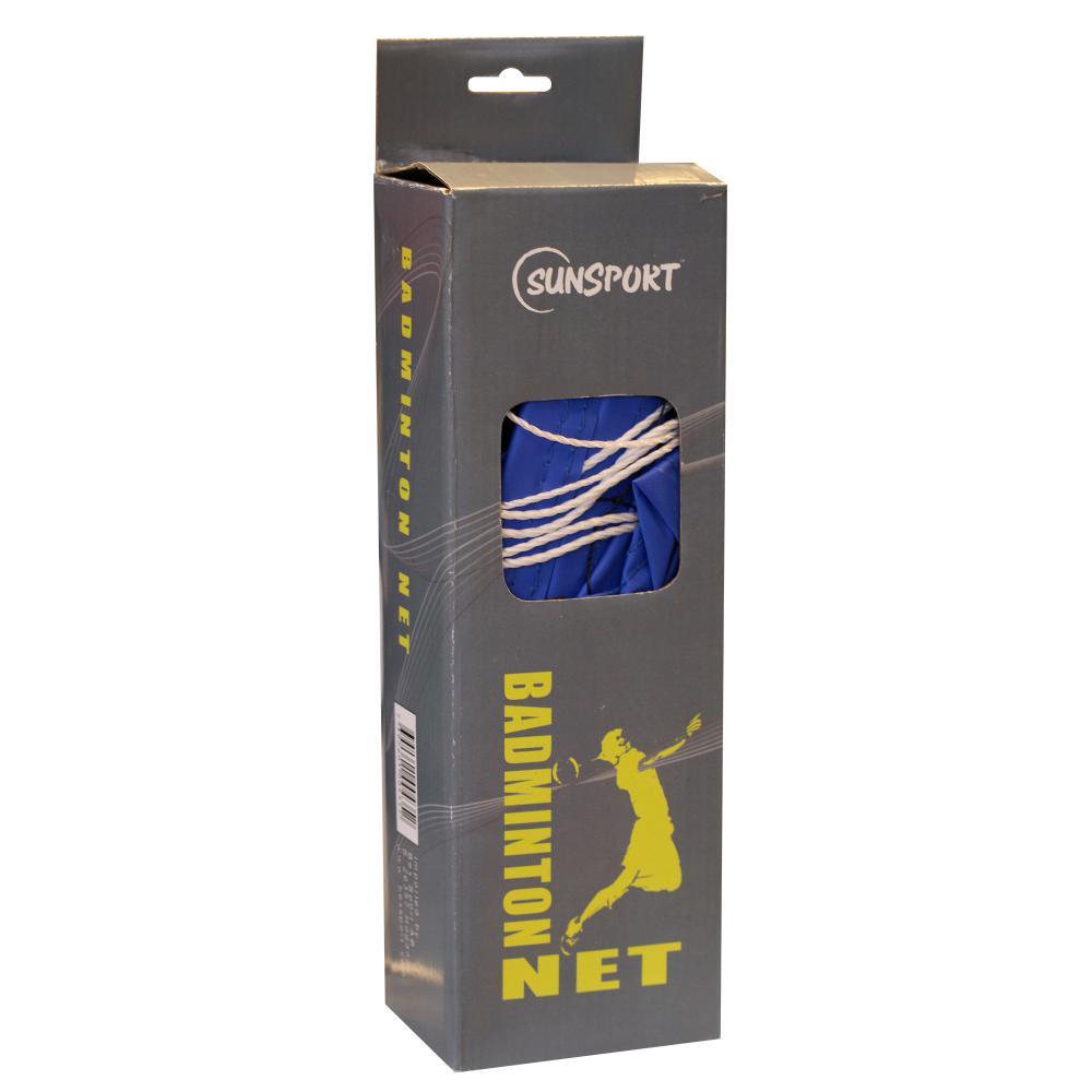 SunSport  Badminton Nett