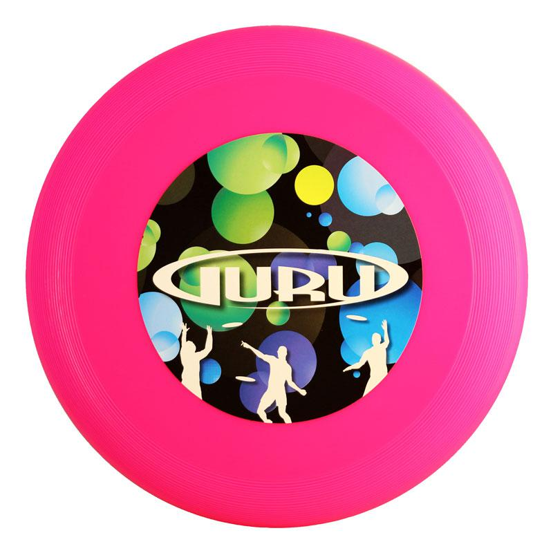 Guru  Flying Disc