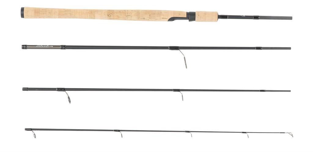 Lawson  Explorer G4    8'    3 - 15 g 4-delt