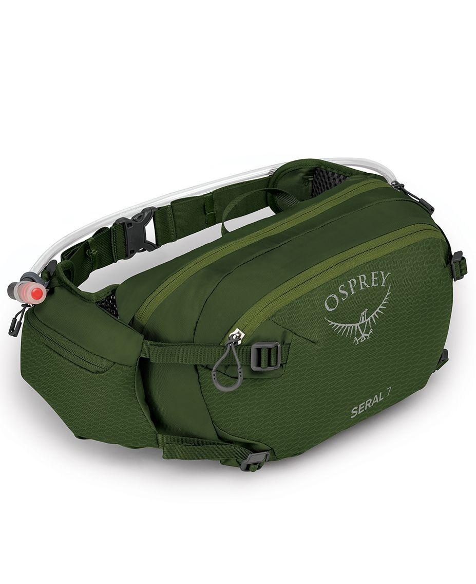 Osprey Seral 7 w/res