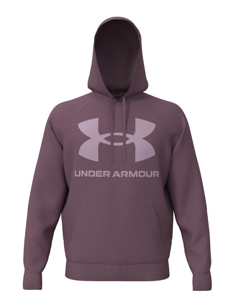 Under Armour  Ua Rival Fleece Big Logo Hd
